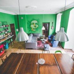 Hostel Jamaika спа фото 2