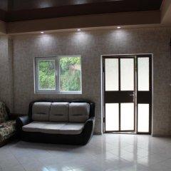 Гостевой дом Спинова17 Стандартный номер с разными типами кроватей фото 12