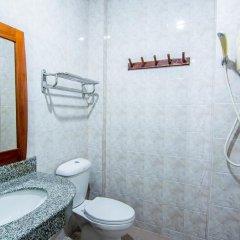 Отель Sutus Court 4 2* Стандартный номер с различными типами кроватей фото 2
