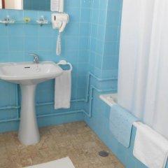 Отель Vila Lido Португалия, Портимао - отзывы, цены и фото номеров - забронировать отель Vila Lido онлайн ванная