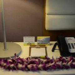 Отель Days Inn Guam-tamuning Тамунинг удобства в номере фото 2