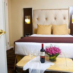 The New Yorker A Wyndham Hotel 2* Люкс с различными типами кроватей фото 2
