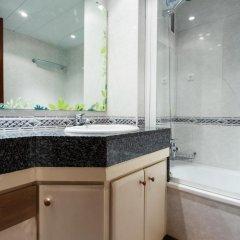 Отель Marina 177 ванная