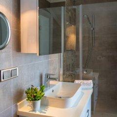 Отель Villa Chremado Калкан ванная фото 2