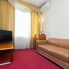 Отель Гостиный Дом Визитъ Челябинск комната для гостей фото 3