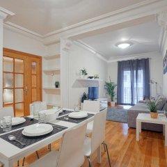Апартаменты SanSebastianForYou Zabaleta Apartment в номере