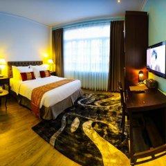Отель Calla Lily Villa Далат комната для гостей фото 3