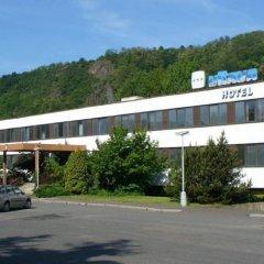 Отель Vltava Чехия, Ржеж - отзывы, цены и фото номеров - забронировать отель Vltava онлайн парковка
