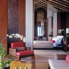 Отель One&Only Reethi Rah 5* Вилла Премиум с различными типами кроватей фото 4