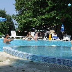 Отель Sirius Beach Болгария, Св. Константин и Елена - отзывы, цены и фото номеров - забронировать отель Sirius Beach онлайн детские мероприятия фото 2