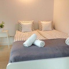 Отель erApartments Wronia Oxygen Апартаменты с различными типами кроватей фото 4