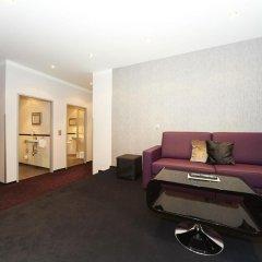 Отель Viennart Am Museumsquartier 4* Полулюкс фото 10