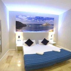 Отель Hostal Boqueria Стандартный номер с двуспальной кроватью фото 8