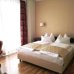 Hotel Domizil 4* Стандартный номер с двуспальной кроватью