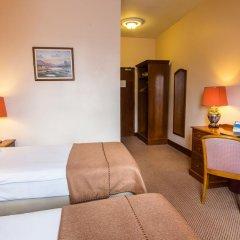Sheldon Park Hotel and Leisure Club 3* Стандартный номер с 2 отдельными кроватями фото 10