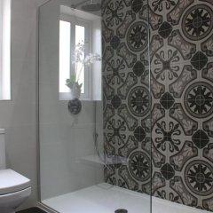 Отель Lampuka 1 Мальта, Марсаскала - отзывы, цены и фото номеров - забронировать отель Lampuka 1 онлайн ванная