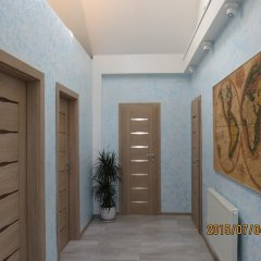 Апартаменты в Янтарном спа фото 2