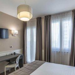 Hotel Alimandi Via Tunisi 3* Стандартный номер с различными типами кроватей фото 5