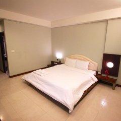 Suparee Park View Hotel 3* Номер Делюкс с различными типами кроватей фото 2