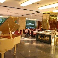 Donlord International Hotel гостиничный бар