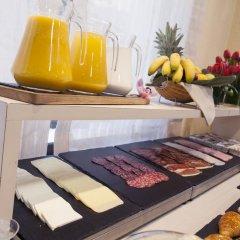 Отель Bonanova Park Испания, Барселона - 5 отзывов об отеле, цены и фото номеров - забронировать отель Bonanova Park онлайн питание фото 3