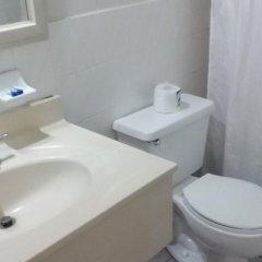 Village Hotel ванная фото 2
