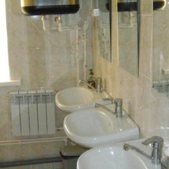 Гостиница Галчонок ванная фото 2