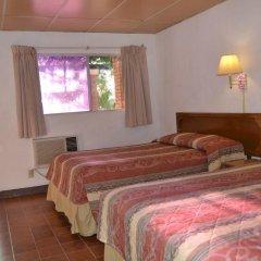 Las Palmas Hotel 3* Стандартный номер с двуспальной кроватью