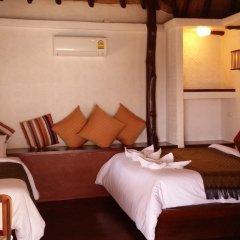 Отель Clear View Resort 3* Бунгало Делюкс с различными типами кроватей фото 17
