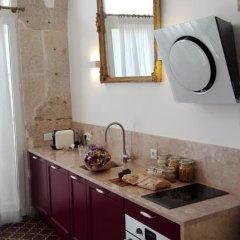 Отель Residentas Apóstolos Апартаменты Премиум с различными типами кроватей фото 5