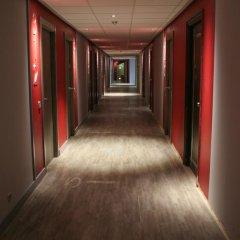 Apart-Hotel Serrano Recoletos Мадрид интерьер отеля фото 2