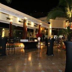 Отель Intercontinental Real San Pedro Sula Сан-Педро-Сула питание фото 3