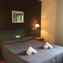 Hotel Lac Vielha 2* Стандартный номер с различными типами кроватей