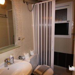 Отель Corfu Glyfada Menigos Resort ванная