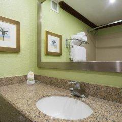 Отель Holiday Inn Resort Montego Bay All Inclusive 3* Стандартный номер с различными типами кроватей фото 2