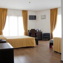 Hotel Leon Bianco 3* Люкс фото 3