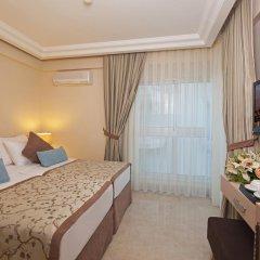 Xperia Saray Beach Hotel 4* Номер категории Эконом с различными типами кроватей фото 2