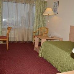 Гостиница Академическая Номер категории Эконом с различными типами кроватей фото 14
