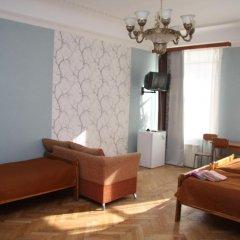 Мини-Отель Солнце Номер Эконом с разными типами кроватей
