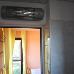 Отель Guest House Daskalov 2* Стандартный номер фото 27