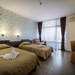 Hotel Kavkaz Golden Dune - Все включено 4* Стандартный номер с различными типами кроватей фото 14