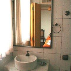 Отель Pousada Solar Senhora das Mercês 2* Стандартный номер с различными типами кроватей
