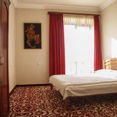 Отель Сил Плаза 3* Стандартный номер двуспальная кровать фото 3