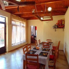 Гостиница Guest House Vertical питание фото 2