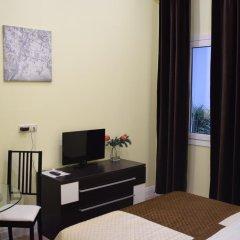 Гостиница Дом на Маяковке Стандартный номер двуспальная кровать фото 8