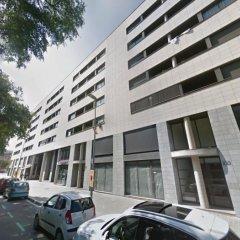 Отель Taulat Sdb Барселона парковка