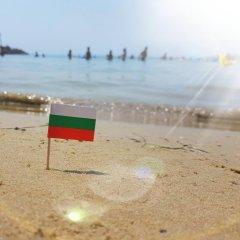 Отель Dalia Болгария, Несебр - отзывы, цены и фото номеров - забронировать отель Dalia онлайн пляж