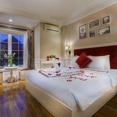Отель La Beaute De Hanoi 3* Полулюкс