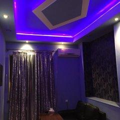 Мини-Отель Afina Люкс с различными типами кроватей фото 3