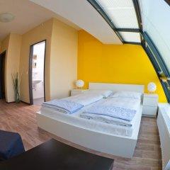 Отель Wombat's City Hostels Vienna At The Naschmarkt Стандартный номер фото 6